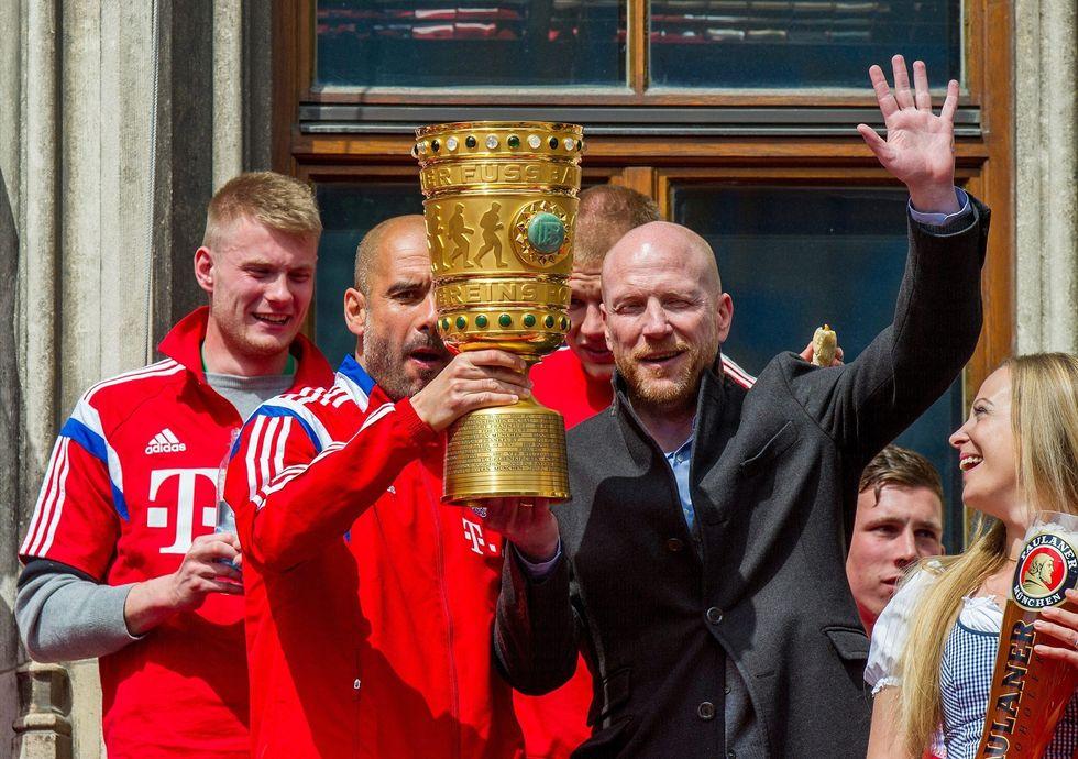 Classifica brand: primo il Bayern, retrocede lo United