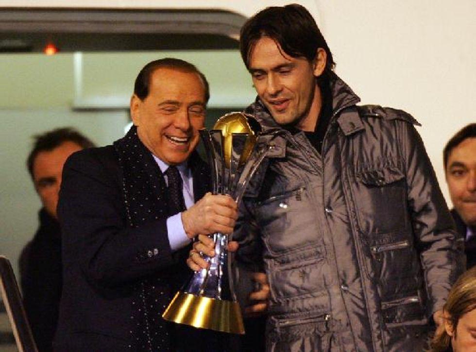 RETROSCENA - Così Inzaghi è diventato il nuovo allenatore del Milan