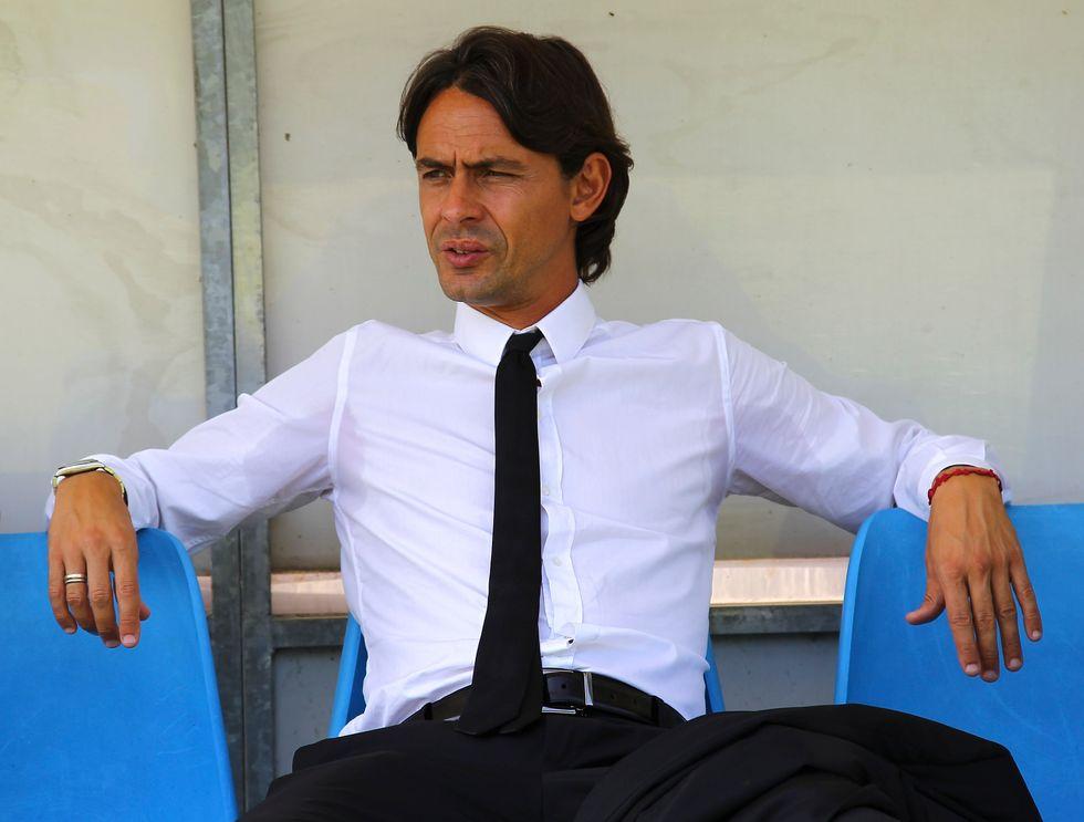 Balotelli via e modulo alla Berlusconi: ecco il Milan di Inzaghi