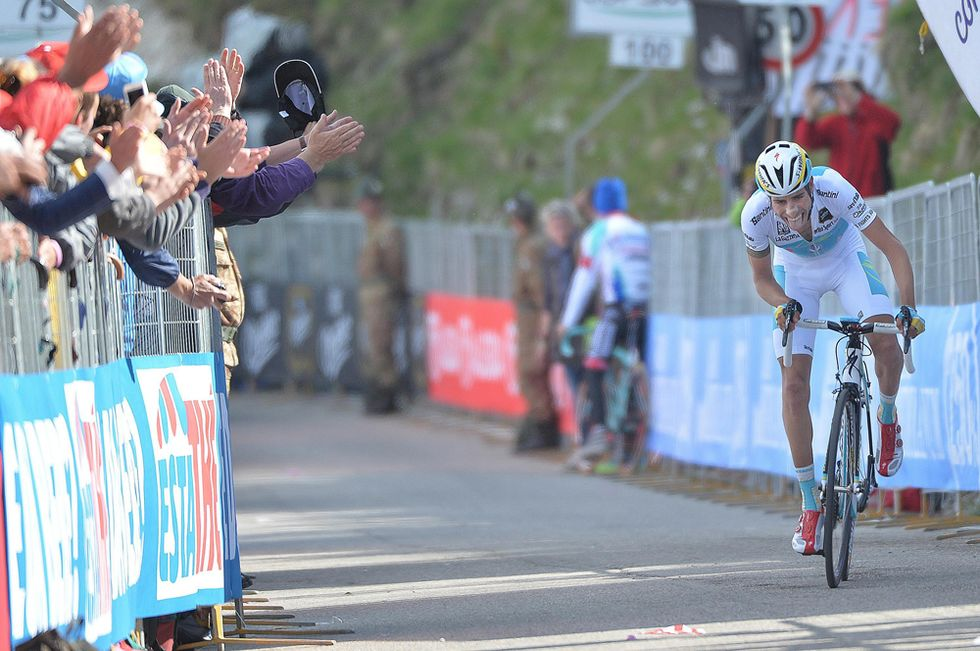 Giro - Con lo Zoncolan l'ultimo (triste) ricordo di Pantani