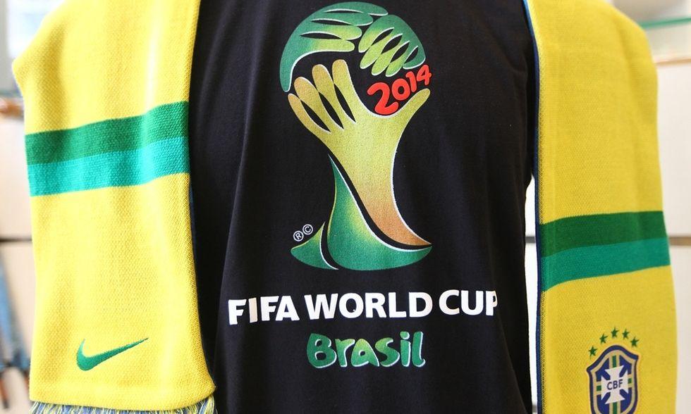 Brasile: tutti i buchi neri del Mondiale
