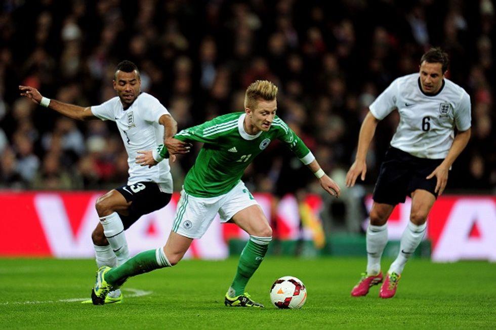 Ribery e Reus out, è il dream team degli infortunati