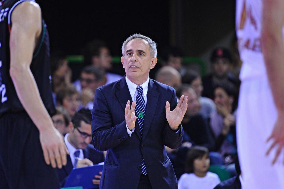 Serie A: Siena e il miracolo di coach Crespi