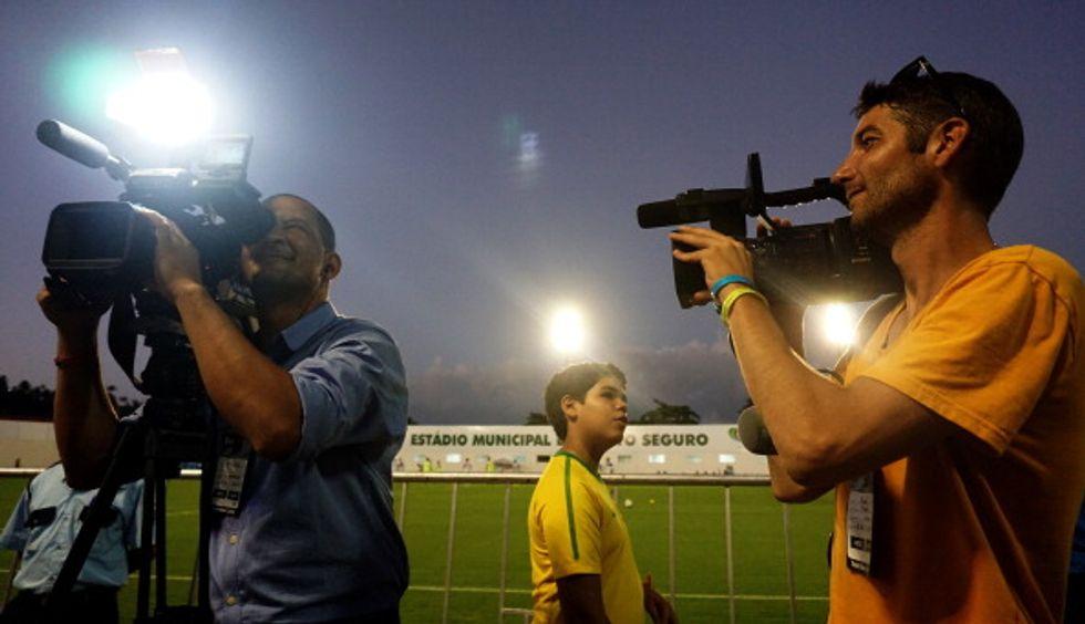 Mondiali: la copertura Sky, Rai e Mediaset
