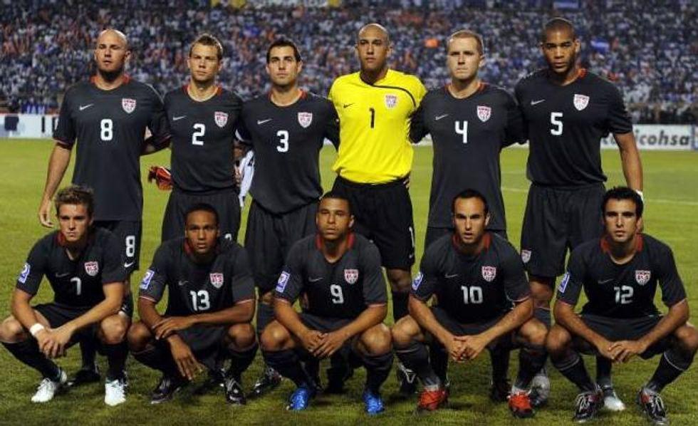 Gruppo G: gli Usa