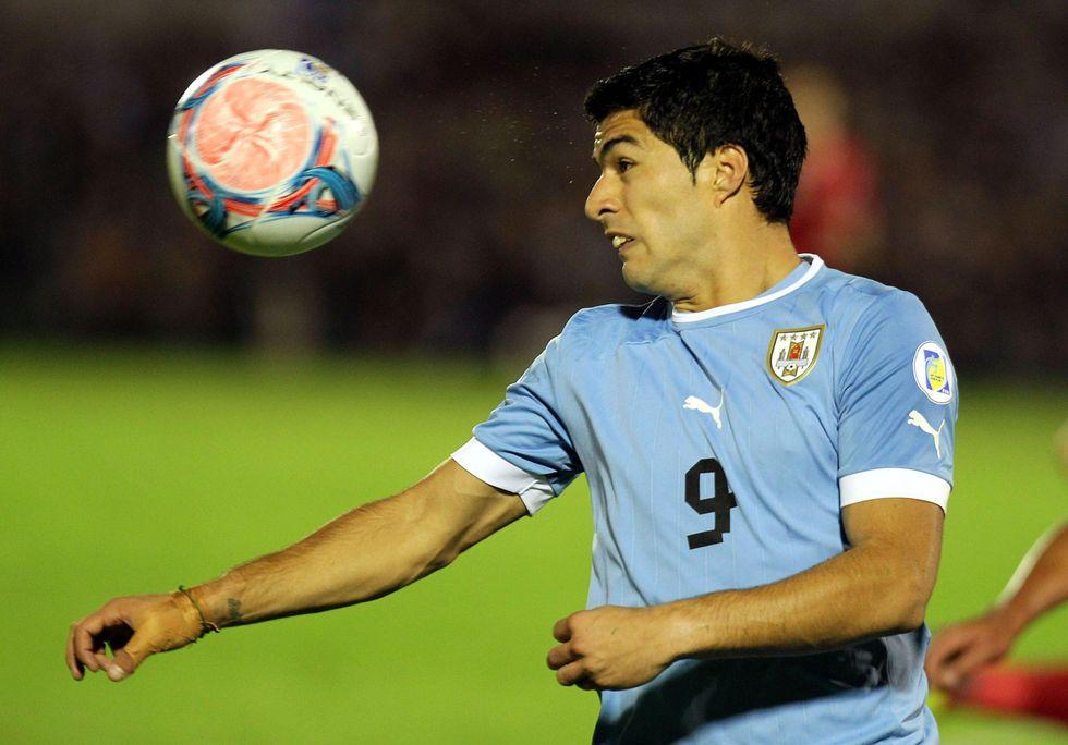 Uruguay campione del mondo. Lo dice il 3964
