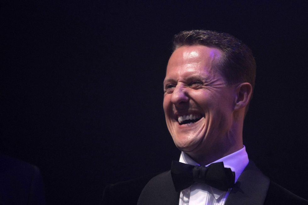 Schumacher: i dubbi dei tifosi, le risposte della medicina