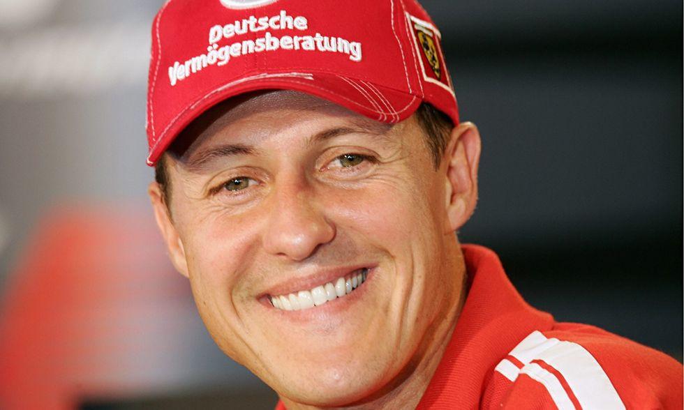 Schumacher lascia Grenoble per l'ospedale di Losanna