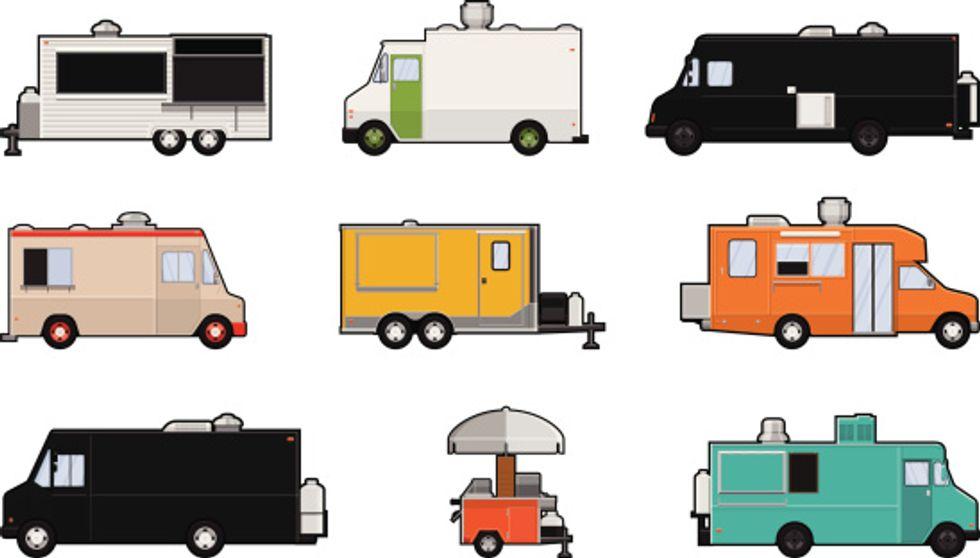 Street food: le migliori App e i siti da vedere