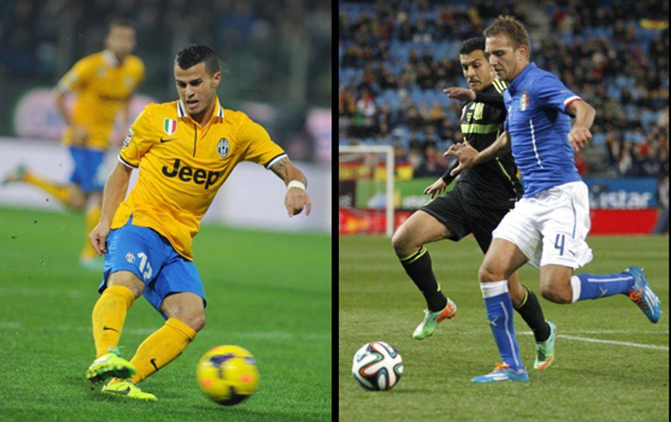 L'Inter pensa a Giovinco e Criscito