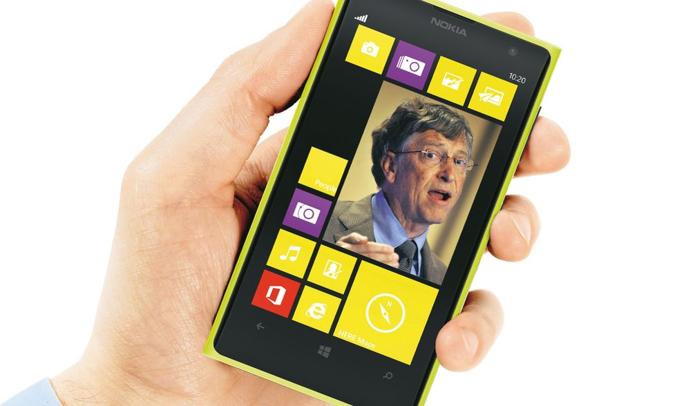 Microsoft, l'acquisto di Nokia e il futuro mobile