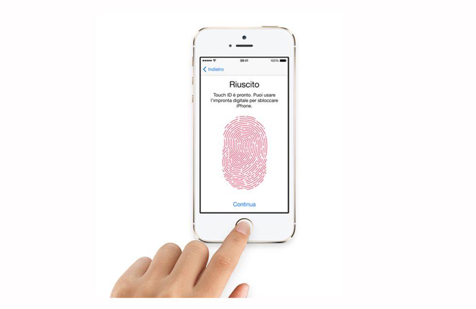 Touch ID: l'impronta di Apple sul futuro degli smartphone (e non solo)