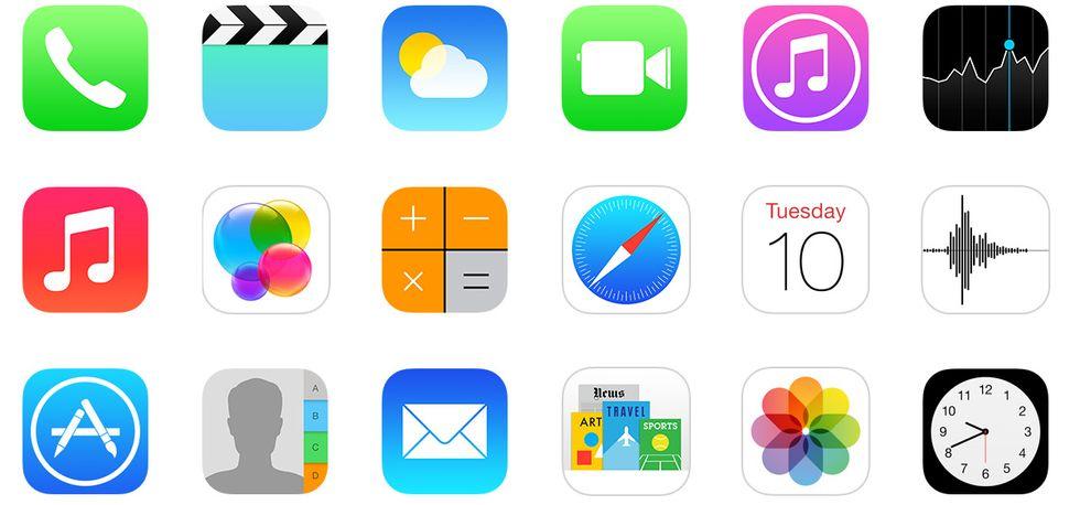 iOS 7? È come avere un iPhone nuovo