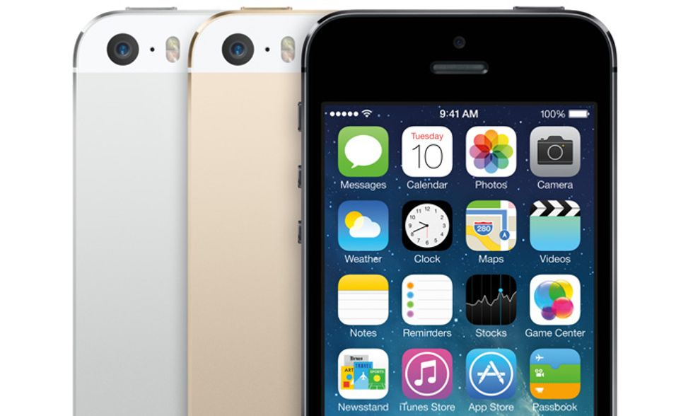 iPhone 5S: le cose da sapere