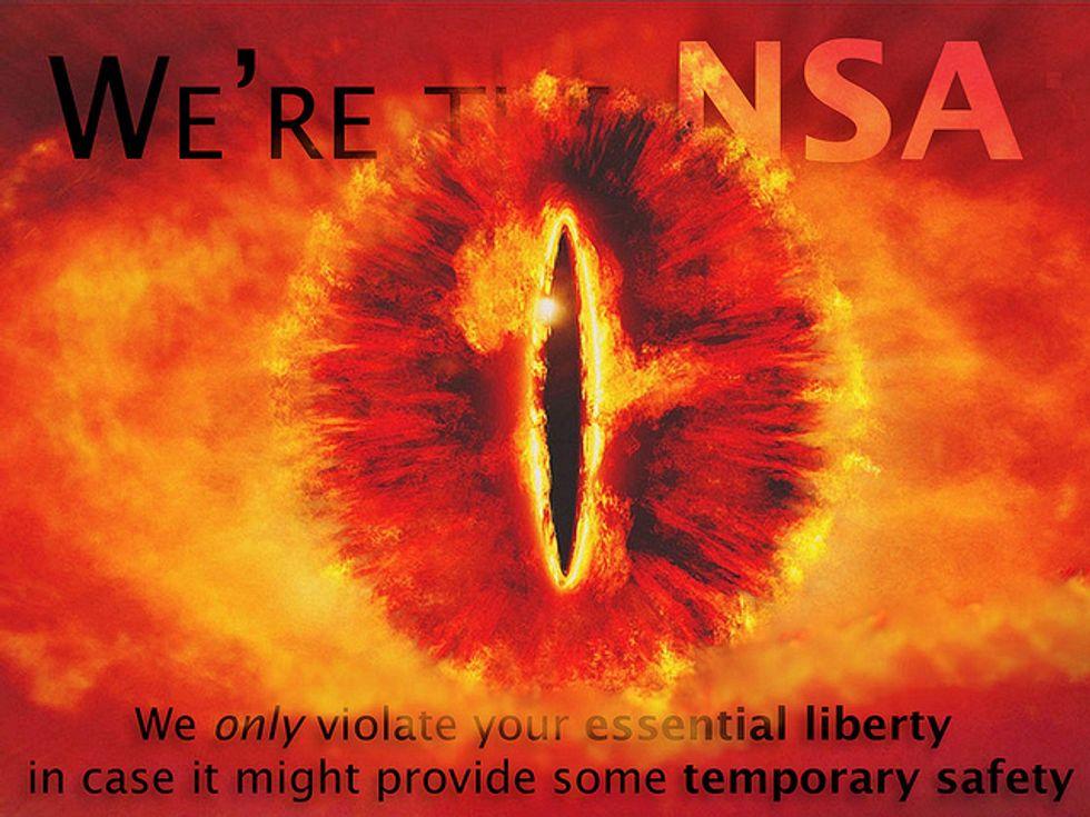 Datagate e privacy: così si attenta alla libertà di stampa