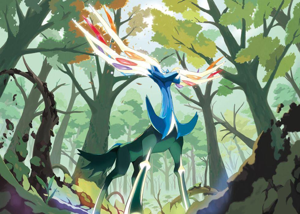 Pokémon X e Y, cinque cose da sapere