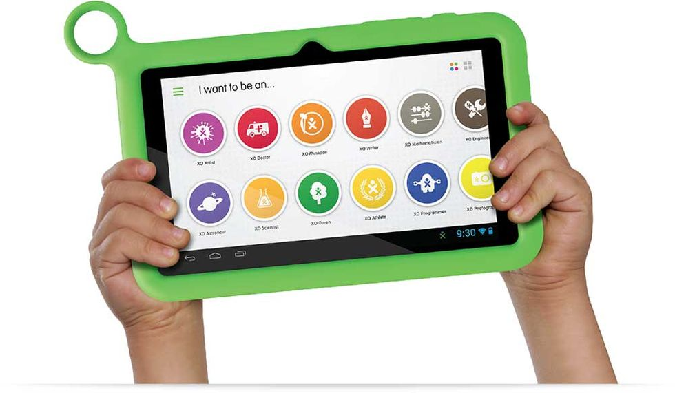 Il tablet under 10