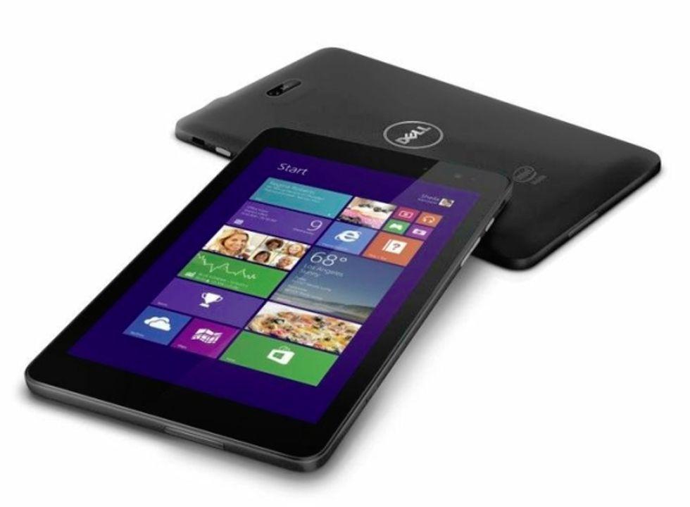 Dell Venue 8 Pro: il tablet definitivo