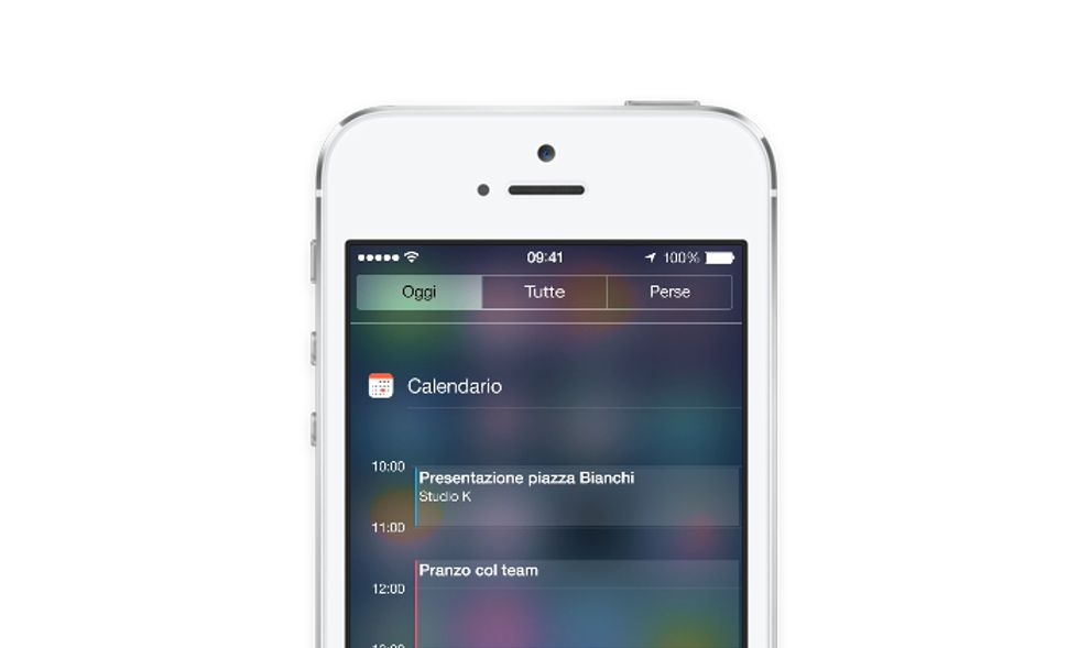 Apple si compra Cue, un'altra app per competere con Google (Now)