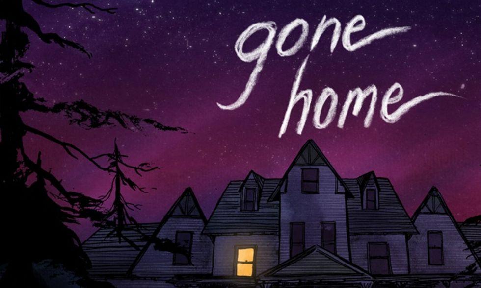 'Gone home': il videogioco per PC che è una storia da scoprire, per gamer e non