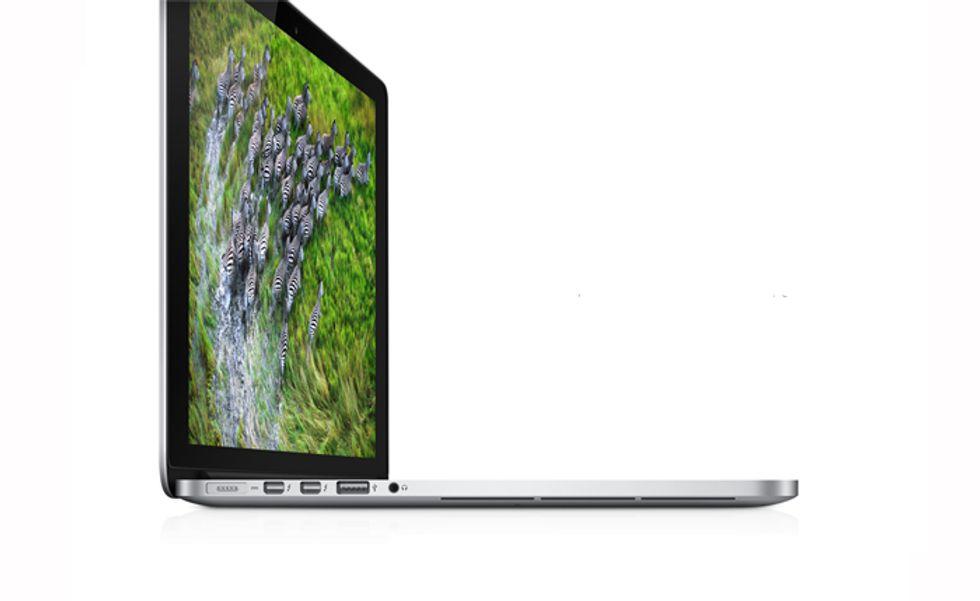 Apple: nuovi iPad e Macbook Pro in arrivo. Lo dicono (anche) le scorte
