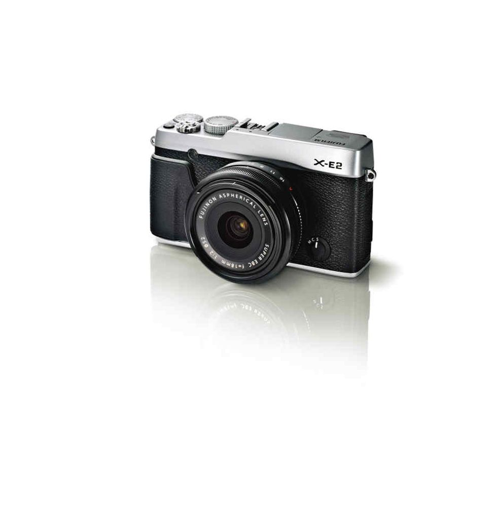 Fujifilm X-E2: sotto il vestito c'è un cuore nuovo