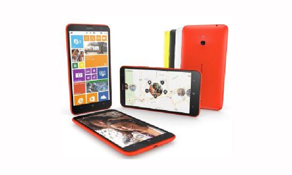 Lumia 1520 e 1320, ecco perché Nokia può pensare in grande