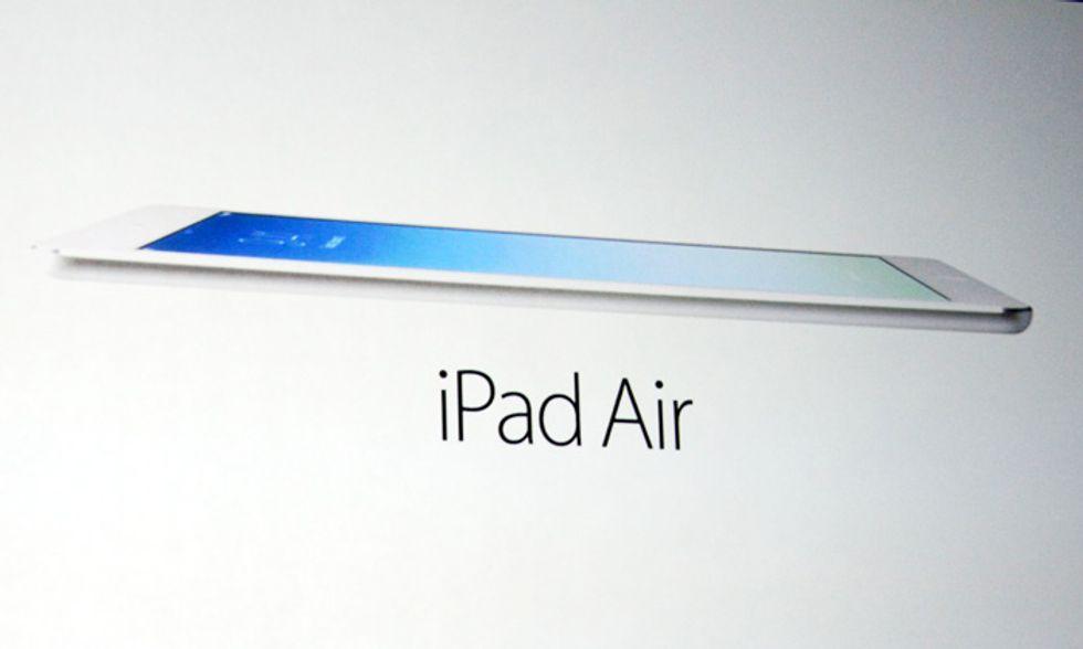 iPad Air: le cose da sapere