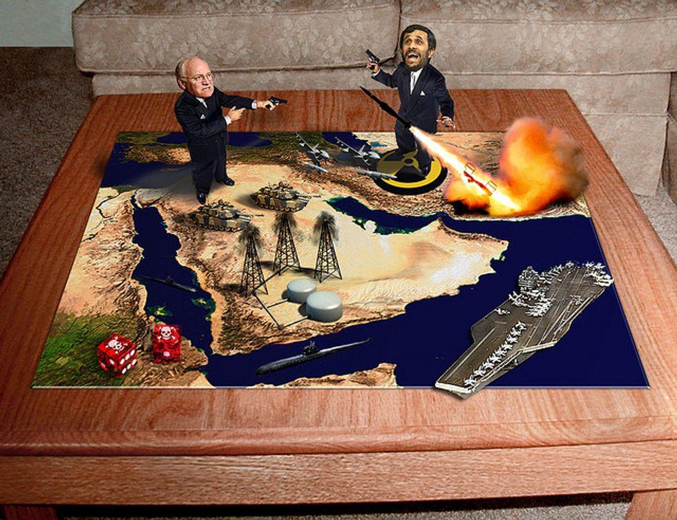 Usa e Israele: i segreti della cyberwar contro l'Iran