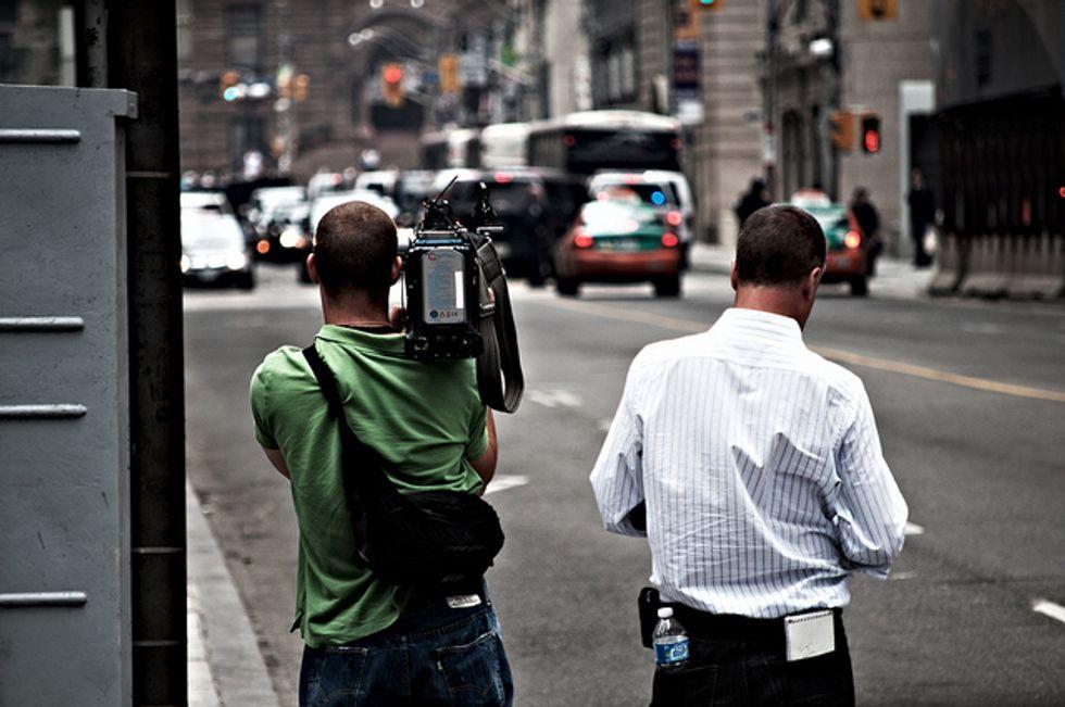 È il giorno di SecureDrop, WikiLeaks per i media