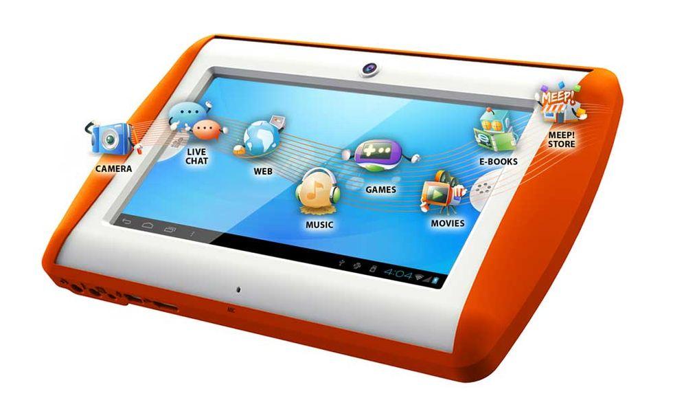 Oregon Scientific: Non solo tablet