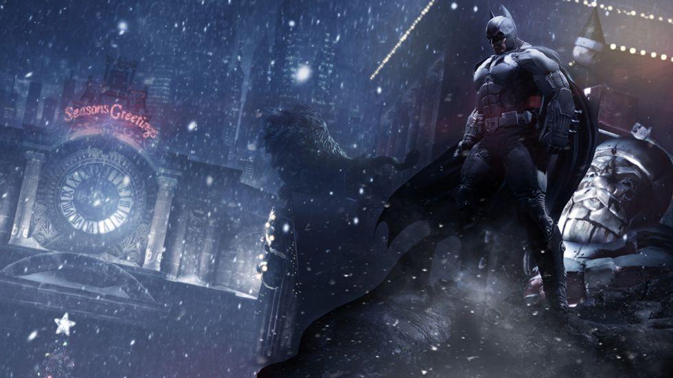 Batman: Arkham Origins, 5 cose da sapere