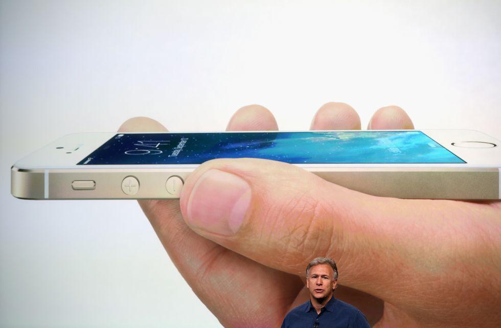 iPhone 5S: i prezzi con Tim, Vodafone e Tre