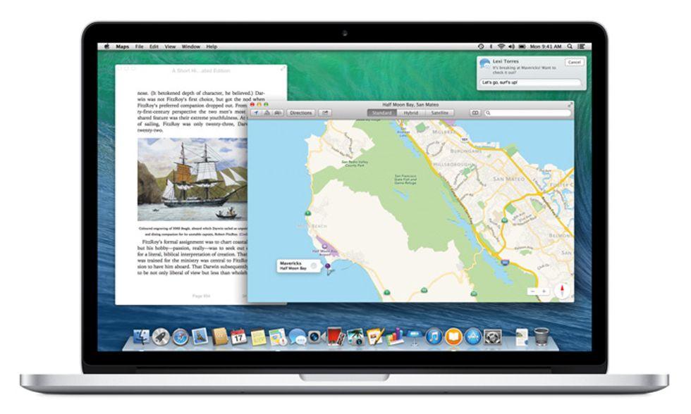 OS X Mavericks: le cose da sapere