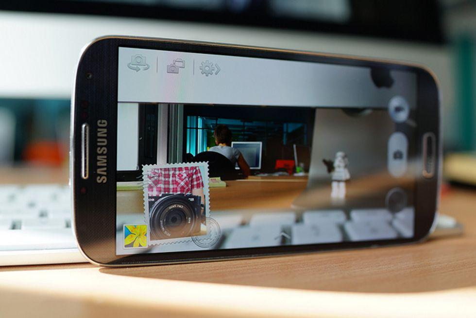 Galaxy S4: come riconoscere se è un clone cinese