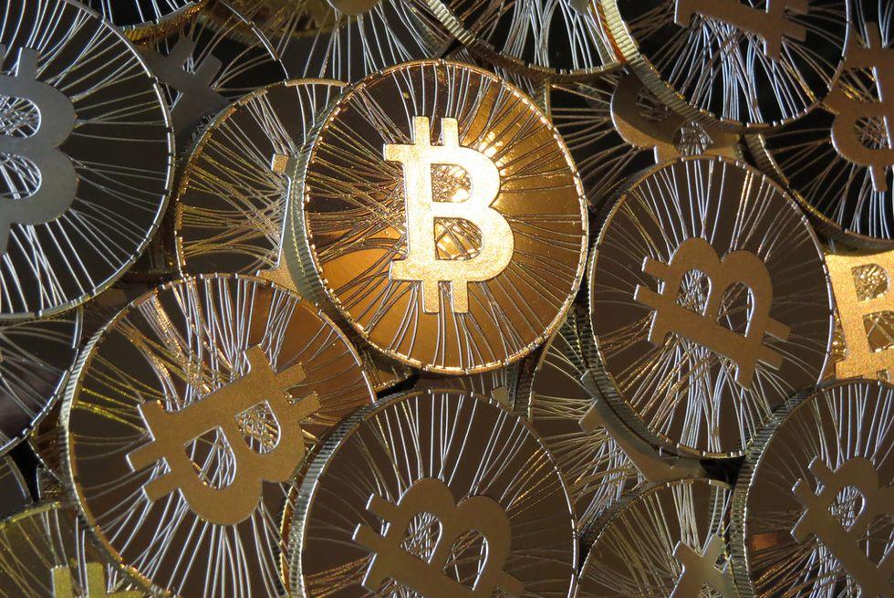 Bitcoin può renderti ricco a tua insaputa. Ecco come
