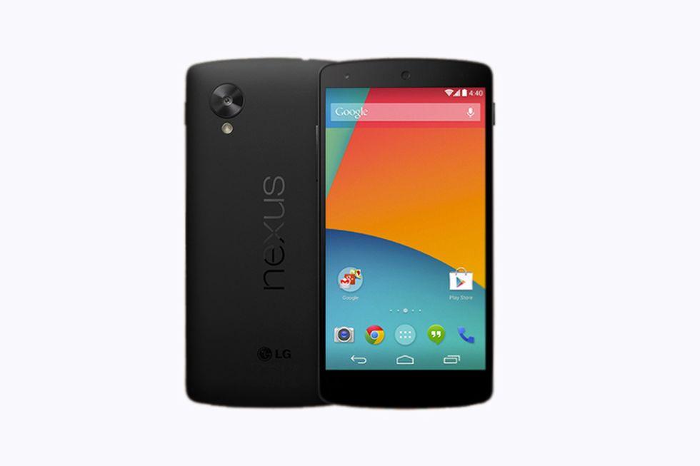 Nexus 5, ecco le specifiche (quasi) ufficiali