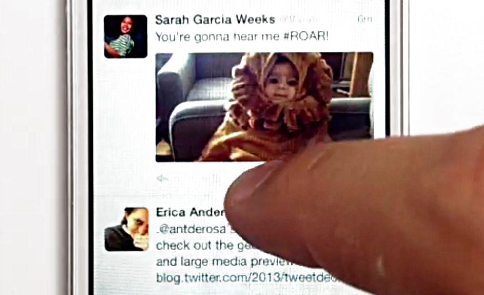 Twitter si avvicina a Facebook:  foto e video ora appaiono nel feed