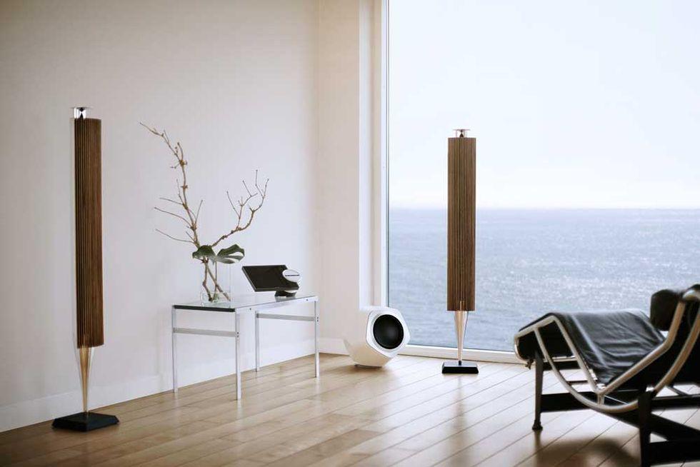 Bang & Olufsen: BeoLab 18, i primi speakers wirless