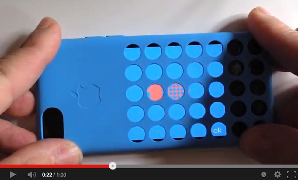 Flipcase: la custodia per l' iPhone si trasforma in gioco