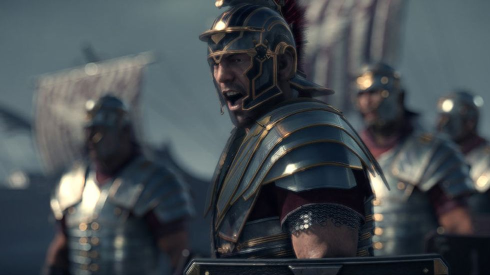 Ryse: Son of Rome, il video