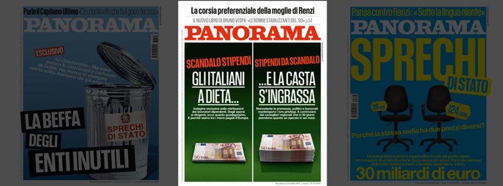 Panorama: è arrivata la nuova App per iPhone e iPad
