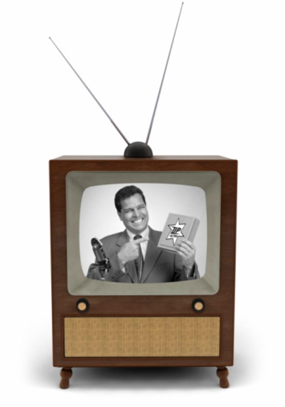 LG: l'evoluzione della TV