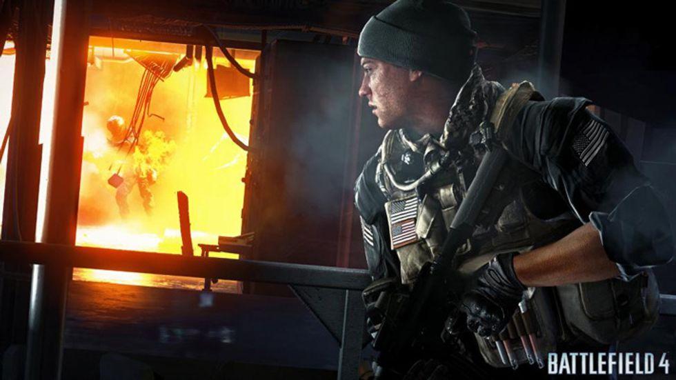 Battlefield 4, cinque cose da sapere