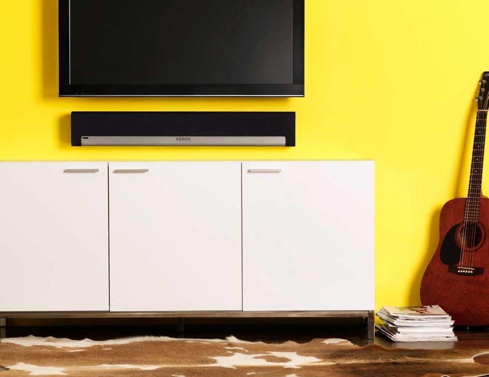 Sonos: un sistema audio wirless per la casa