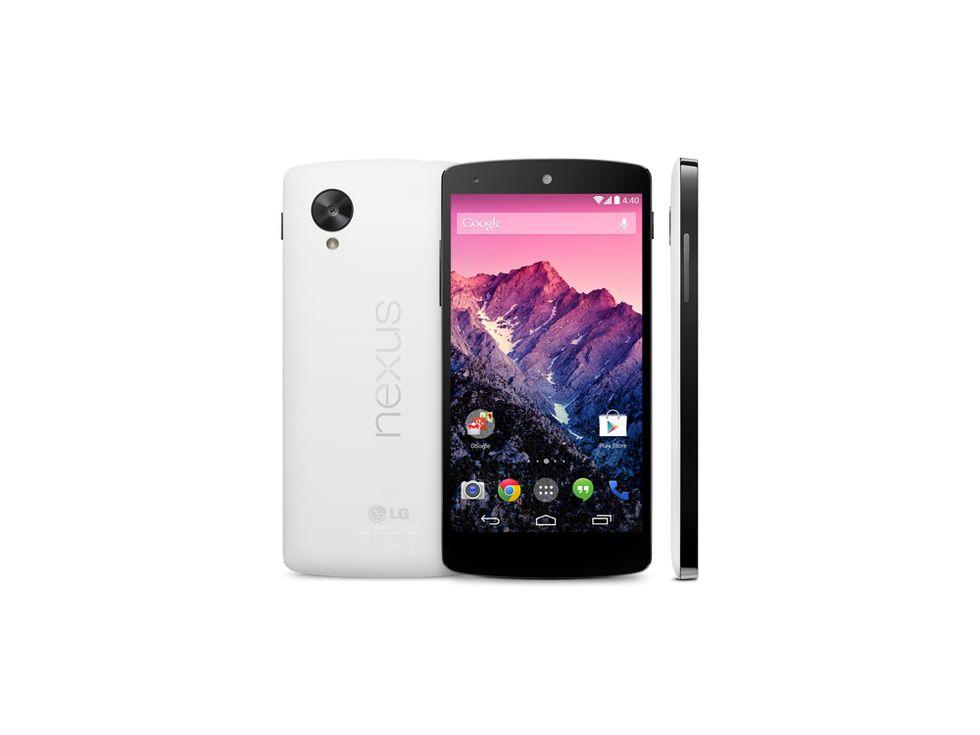 Nexus 5: come fa uno smartphone di lusso a costare solo 349 euro?