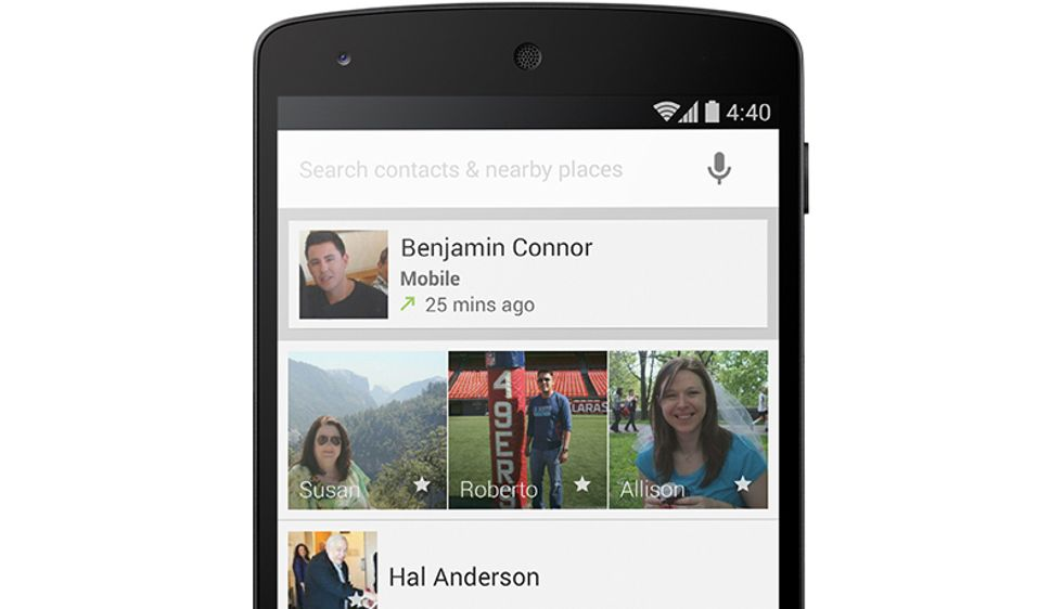Nexus 5: tre motivi per comprarlo (e tre per non farlo)