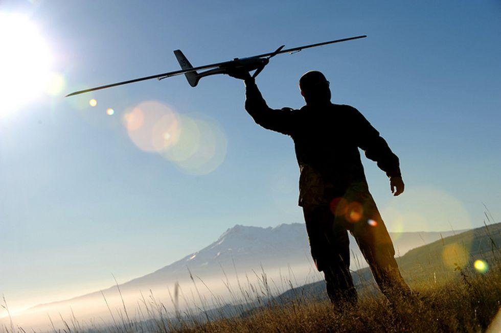 Alluvione in Sardegna: servirebbero i droni