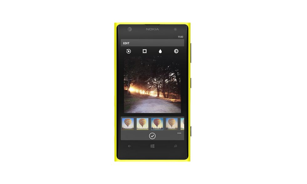 Instagram per Windows Phone: pregi e difetti