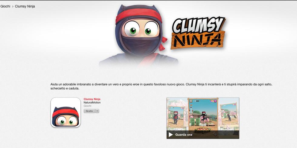 Apple, su iTunes arrivano le anteprime video delle app